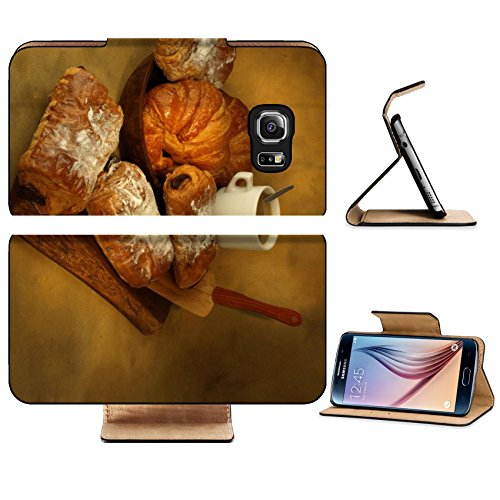 luxlady-premium-samsung-galaxy-s6-edge-flip-pu-leather-wallet-case-image-id-6061286-lunch-or-breakfa