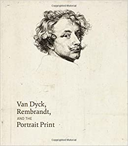 rembrandt illustrated with paintings by van dycke