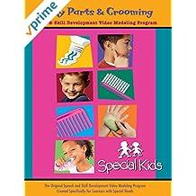 Special Kids Speech & Skill Development - Body Parts & Grooming