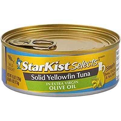 StarKist Selects Oil
