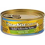 StarKist-Selects-Oil