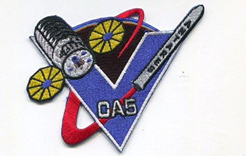 nasa-cygnus-oa-5-orbital-sciences-flight-5-thales-alenia-patch