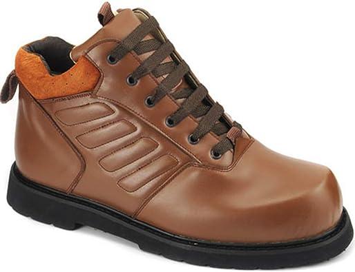 Mt. Emey 9951 - Men's Orthopedic Boots