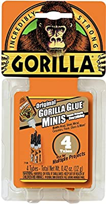 Gorilla Original Gorilla Glue Minis