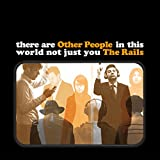 Buy THE RAILS - There Are Other People In This World Not Just You New or Used via Amazon