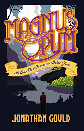 Book: Magnus Opum by Jonathan Gould