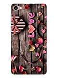 TREECASE Designer Printed Soft Back Case Cover For Micromax Canvas Spark 2 plus Q350