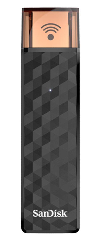 SanDisk 32GB Connect Wireless Stick Flash Drive - SDWS4-032G-G46