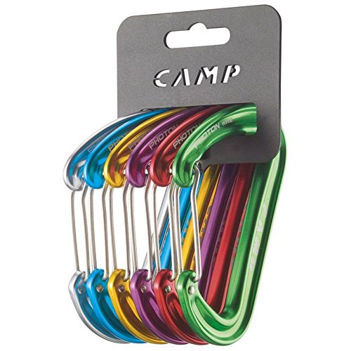 Camp Usa Photon Wire Rack Pack One Color NO - Camp Usa Gear