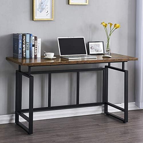 Mneetrung Home Office Desk