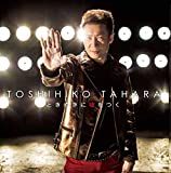 Toshihiko Tahara - Tokimeki Ni Uso Wo Tsuku [Japan CD] QWCF-70024