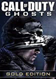 Call of Duty: Ghost Gold Edition [Online Game Code]