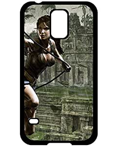 6962317ZJ759393910S5 the Case Shop- Underworld TPU Rubber Hard Back Case Silicone Cover Skin for Samsung Galaxy S5 Emily Anne McConkey's Shop