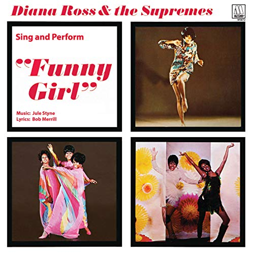 Supreme Rarities: Motown Lost & Found by Diana Ross & The