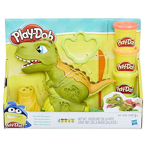 Play-Doh Rex the Chomper JungleDealsBlog.com