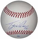 Taijuan Walker, Arizona Diamondbacks, Seattle Mariners, Signed, Autographed, Baseball, a COA and Proof Photo of Taijuan Signing the Baseball Will Be Included