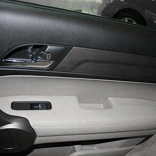 Front Door Panels Armrest Cover Leather Left /& Right for Honda Cr-V CRV 2007-2012 Leather Part Only Beige