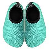 L-RUN Kids Girls Boys Water Shoes Lightweight