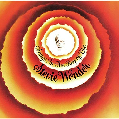 WONDER, STEVIE - Songs In The Key Of Life - Amazon.com Music