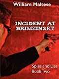 Incident at Brimzinsky (Spies and Lies Book 2)