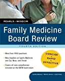 img - for Family Medicine Board Review: Pearls of Wisdom, Fourth Edition book / textbook / text book