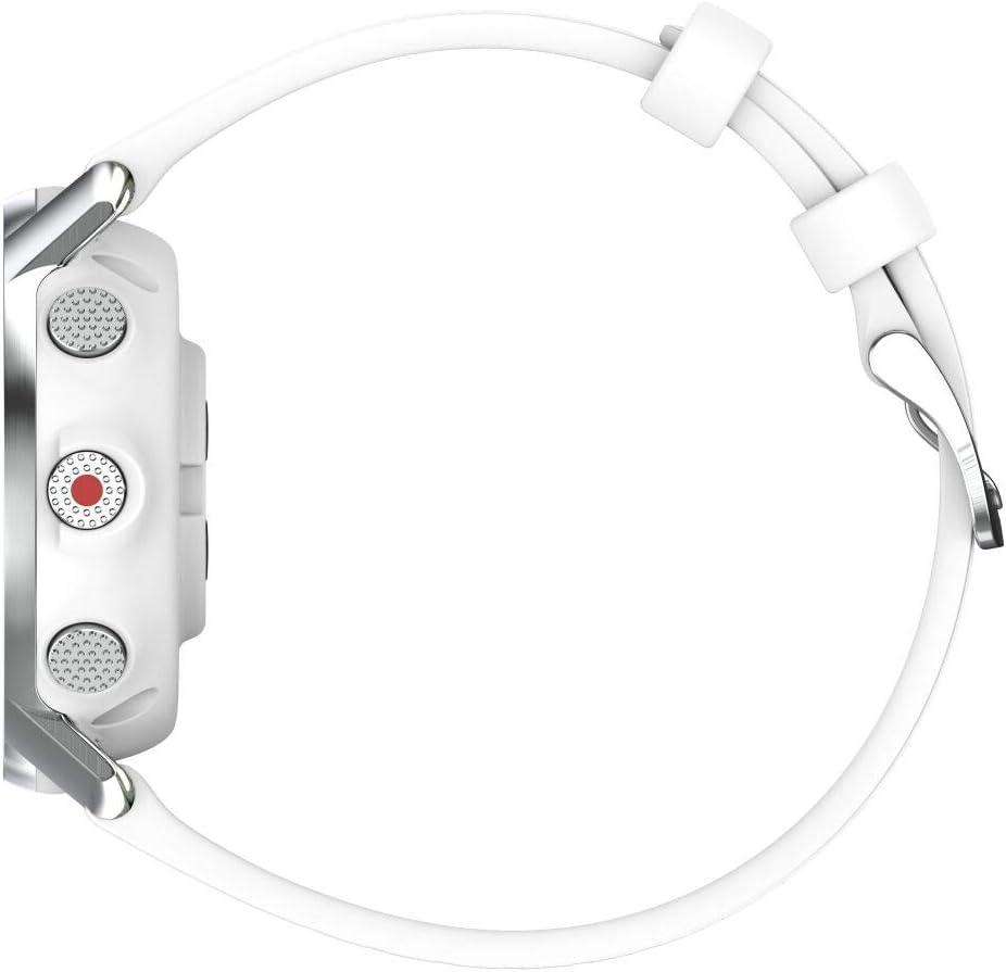 Polar Grit X Correa de 22 mm Compatible con Vantage M Unisex Adulto