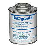 Oatey 30810 Oateyweld CPE Solvent with
