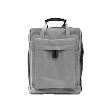 Los amantes del estilo bolsa de viaje mujer bolso mochila ...