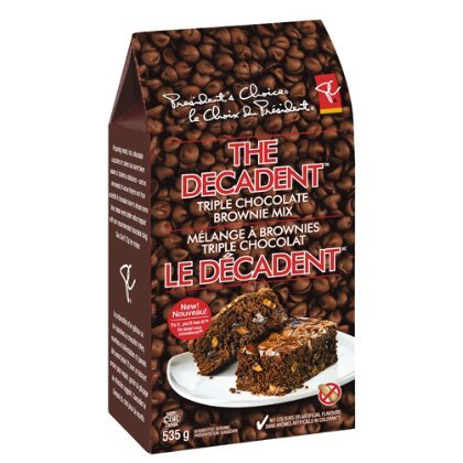 presidents-choice-the-decadent-triple-chocolate-brownie-mix-535g-imported-from-canada