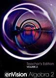 img - for enVision Algebra 2, Teacher's Edition, Volume 2, 9780328931897, 0328931896, 2018 book / textbook / text book