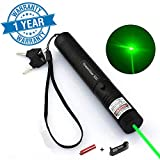Best Green Laser Pointers - Oukey Tactical Green Hunting Rifle Scope Sight Laser Review