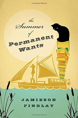 book cover of The Summer of Permanent Wants
