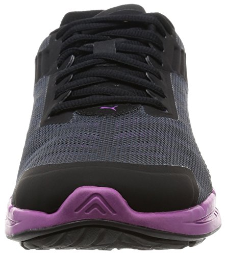 v2 Ladies Shoe Running Black PUMA IGNITE 5TIwqx0E