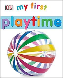 Book Cover: My First Playtime