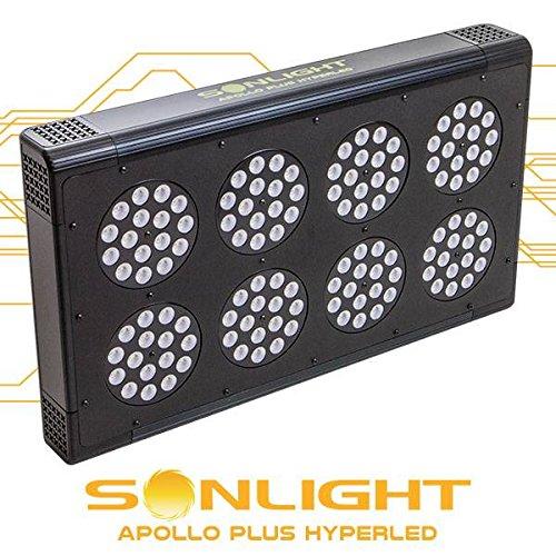 Sonlight Apollo PLUS Hyperled 8 (128x3w) 384W
