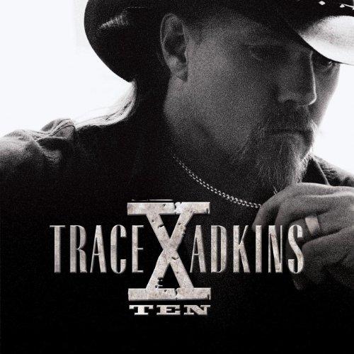"Trace Adkins ""X"""