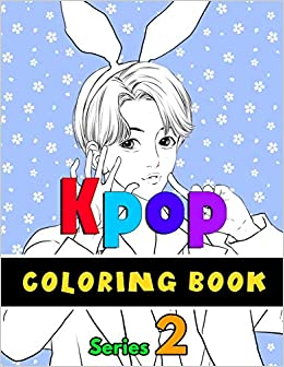 View Blackpink Coloring Pages Cartoon