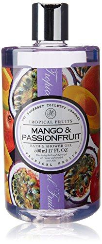Somerset Passion Fruit - Tropical Fruits Mango & Passionfruit Bath & Shower Gel