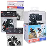 AEE Technology S70 S70AEE Waterproof Video Camera with 10x...