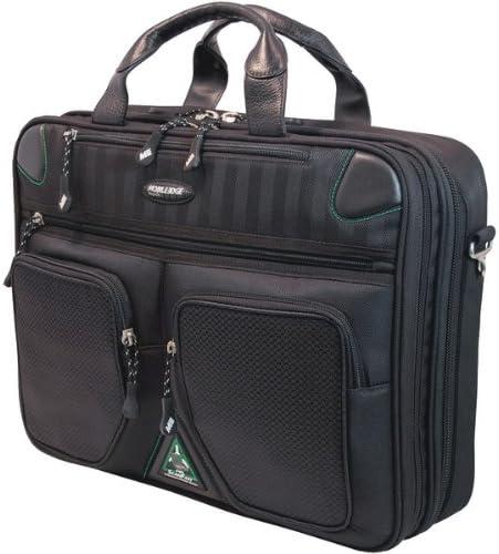 ScanFast TM MOBILE EDGE MESFBC2.0 16 PC//17 MacBook R Briefcase