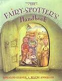 The Fairy-Spotter's Handbook, Rosalind Kerven, 1845071522