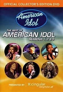 Amazon com: American Idol - The Best of Seasons 1 - 4: Ryan