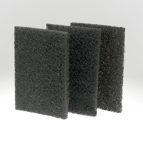 Royal Black Grill Cleaning Pad, Package of 20 by Royal