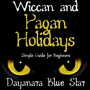 Wiccan and Pagan Holidays Audiobook