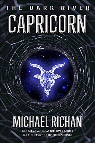 Capricorn (The Dark River Book 3)