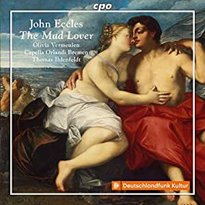 Mad Lover / Acis & Galatea