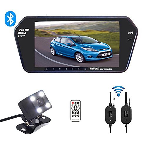top best 5 reverse camera monitor 7 for sale 2016 boomsbeat rh boomsbeat com Pyle Radios Pyle DVD Player