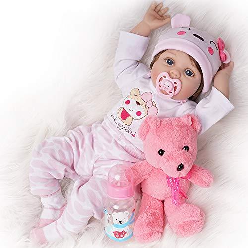Yesteria Reborn Baby Dolls