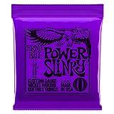 Ernie Ball 2220 Power Slinky Nickel Wound Set (11-48)