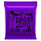 Image of Ernie Ball Power Slinky Nickel Wound Set, .011 - .048